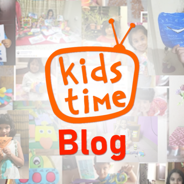 Kids Time Article