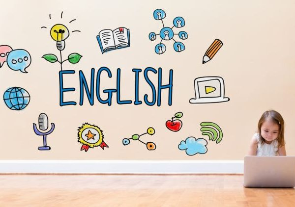 english speaking course for kids